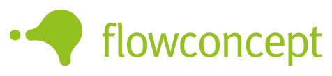 Logo Agentur flowconcept GmbH